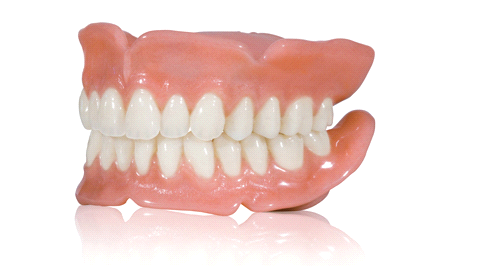 Denture Services Houston Texas
