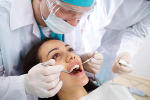 houston texas dental procedures
