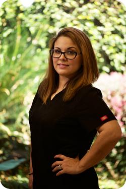 Registered Dental Assistant- Amber