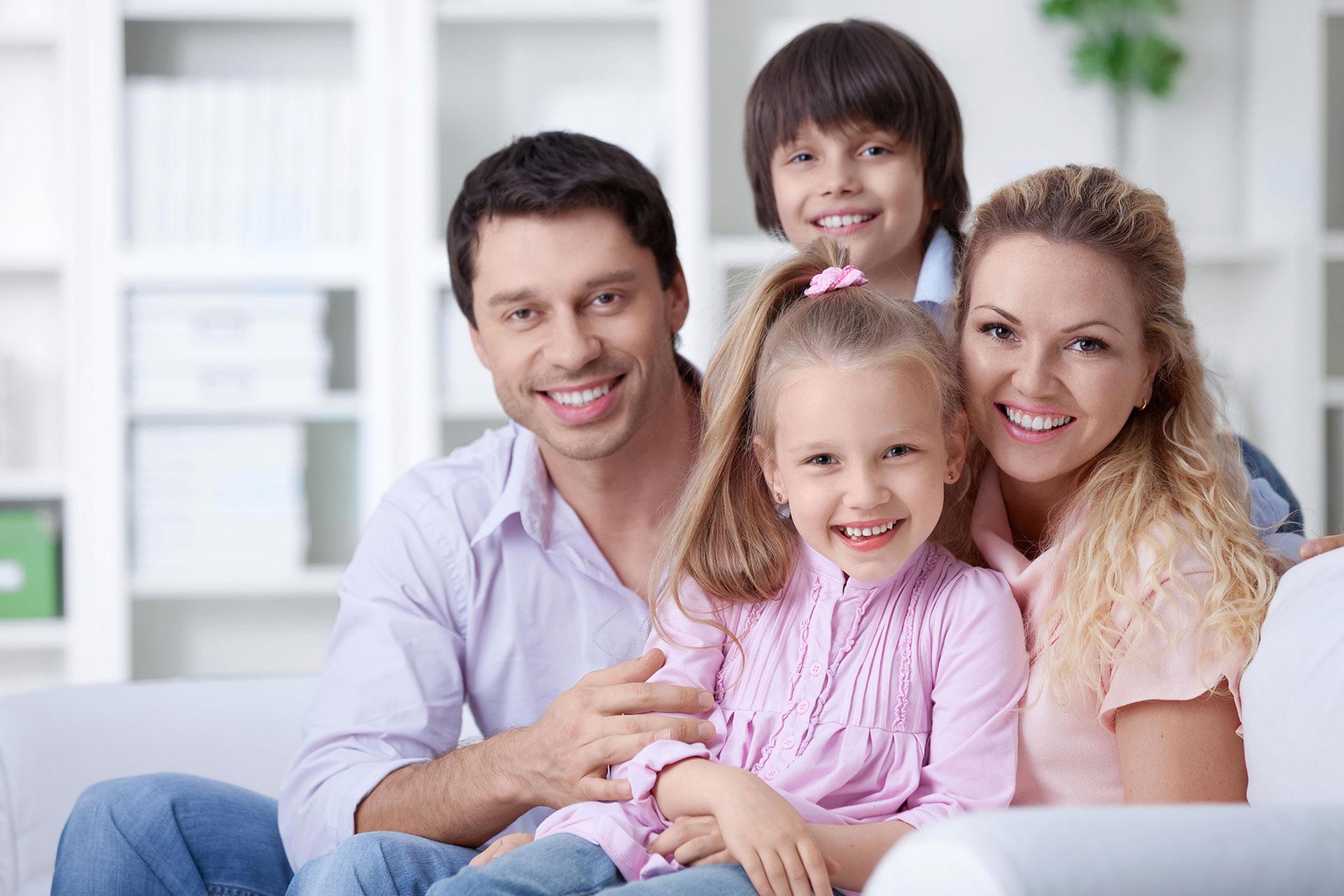 northwest houston family dental patients