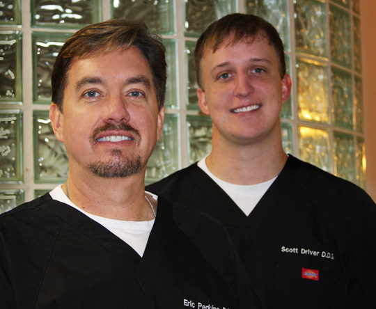 northwest Houston dentist